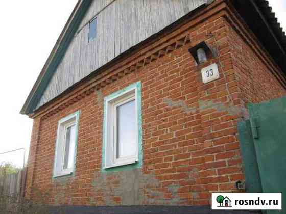 Дом 50 м² на участке 9.5 сот. Елец
