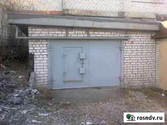 Гараж >30 м² Звенигово