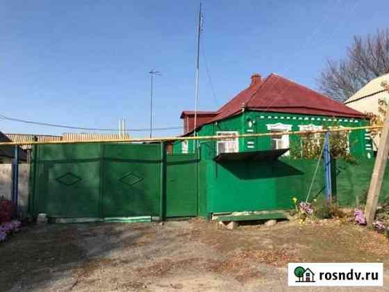Дом 55 м² на участке 30 сот. Борисовка