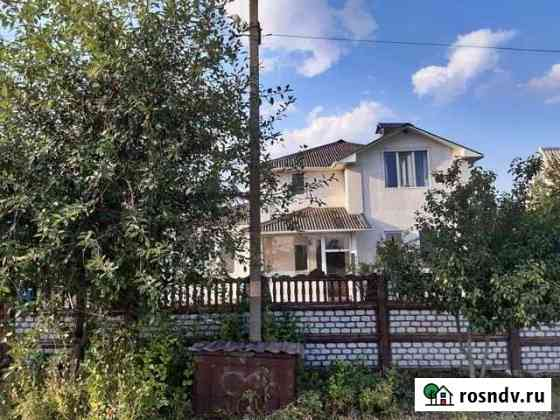 Дом 172 м² на участке 15 сот. Стрелецкое