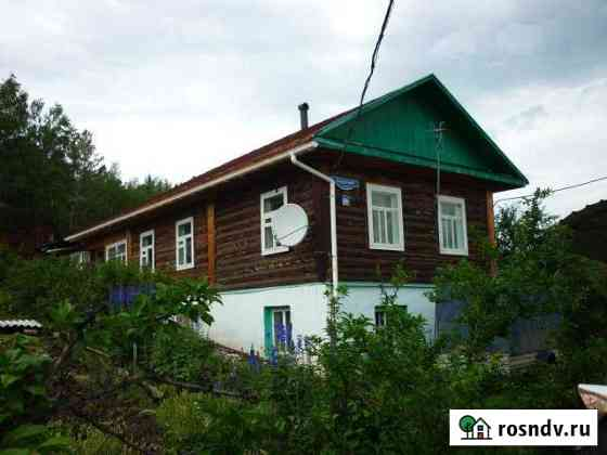 Дом 115 м² на участке 15 сот. Большой Луг