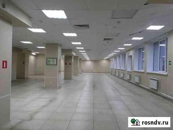 Офисное помещение, 50 кв.м. Владимир
