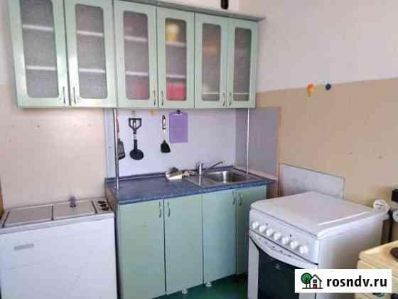 Комната 14 м² в 3-ком. кв., 6/9 эт. Новосибирск