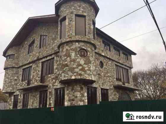 Дом 120 м² на участке 12 сот. Ачхой-Мартан