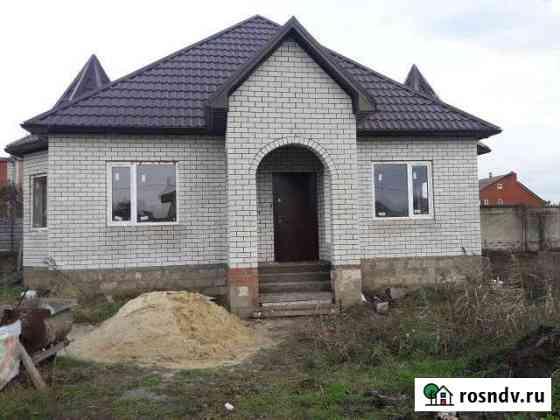 Дом 110 м² на участке 8 сот. Темрюк