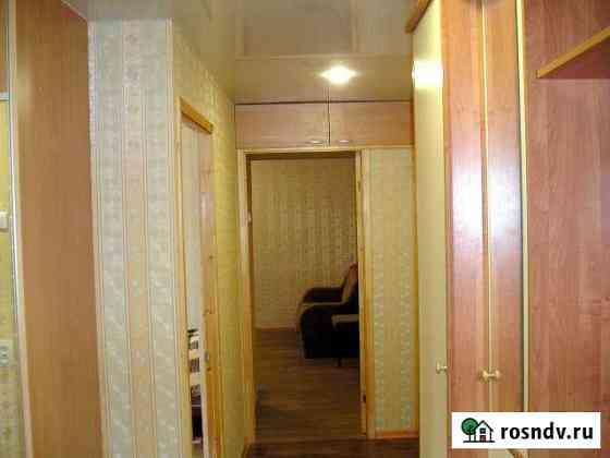 2-комнатная квартира, 50.4 м², 1/2 эт. Караваево