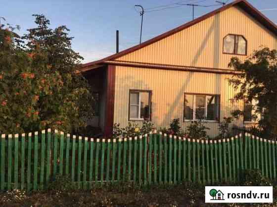 Дом 61.1 м² на участке 15 сот. Куйбышев