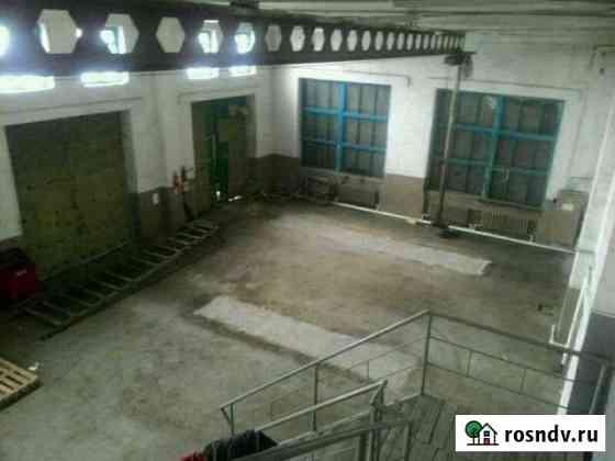 Производственное помещение, 1733 кв.м. Ишим