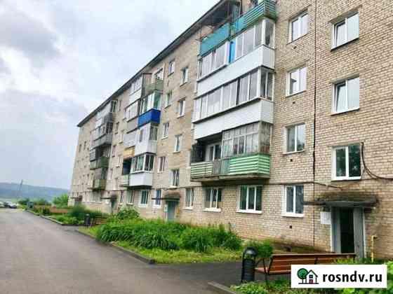 2-комнатная квартира, 44 м², 1/5 эт. Юго-Камский