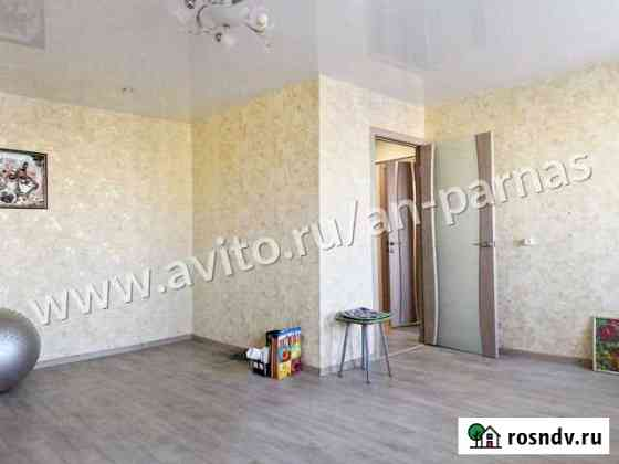 1-комнатная квартира, 36 м², 5/5 эт. Карпинск