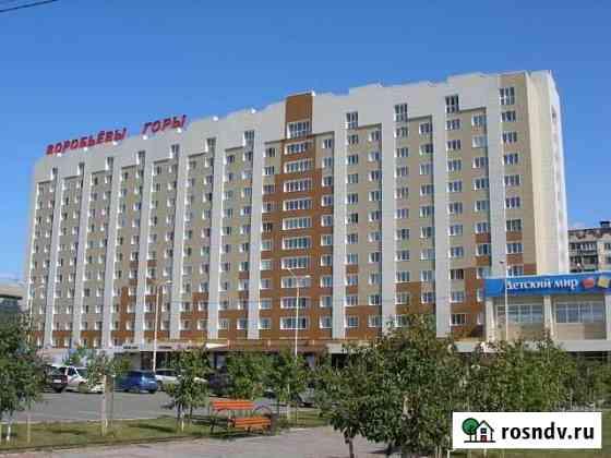 1-комнатная квартира, 33 м², 4/13 эт. Курган
