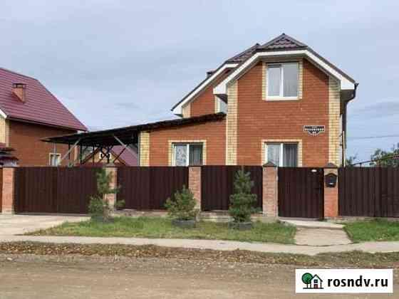Дом 150 м² на участке 6.5 сот. Култаево