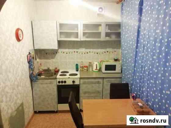 2-комнатная квартира, 46 м², 5/5 эт. Усолье-Сибирское