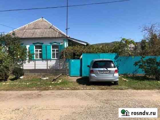 Дом 80 м² на участке 8 сот. Апшеронск