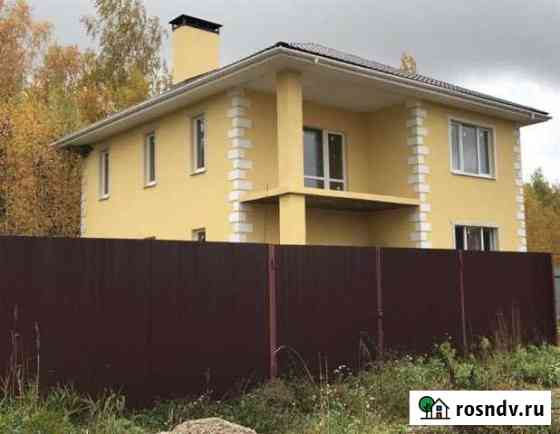 Коттедж 160 м² на участке 6 сот. Троицк
