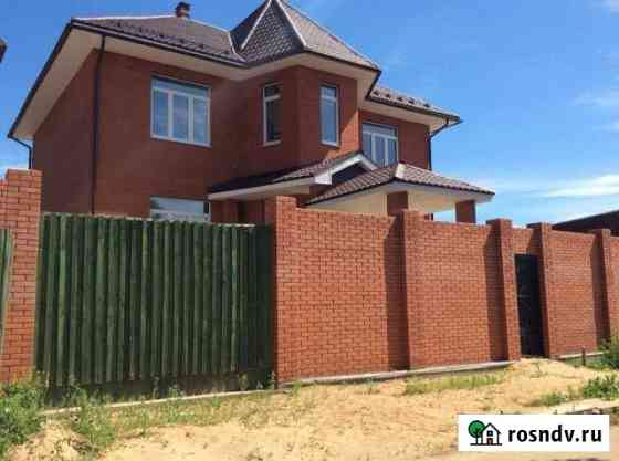 Дом 480 м² на участке 10 сот. Орехово-Зуево