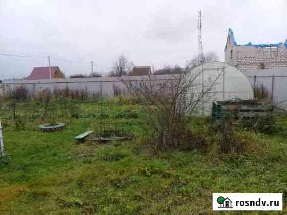 Дача 20 м² на участке 6 сот. Кировск