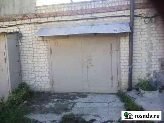 Гараж 28 м² Ставрополь