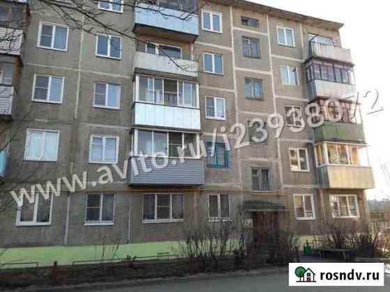 1-комнатная квартира, 31 м², 1/5 эт. Кохма