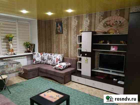 1-комнатная квартира, 36 м², 1/5 эт. Осинники
