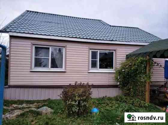 Дом 105 м² на участке 5.3 сот. Солнечногорск