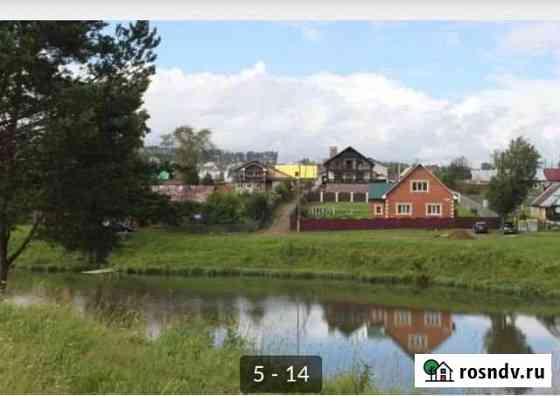 Дом 100 м² на участке 15 сот. Пермь