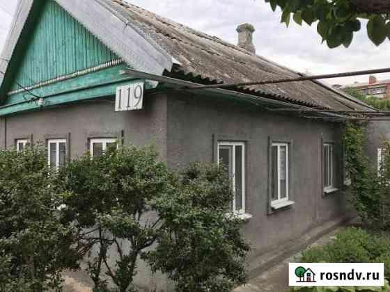 Дом 57.3 м² на участке 8 сот. Каневская