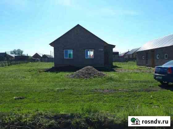 Дом 86 м² на участке 10 сот. Мелеуз