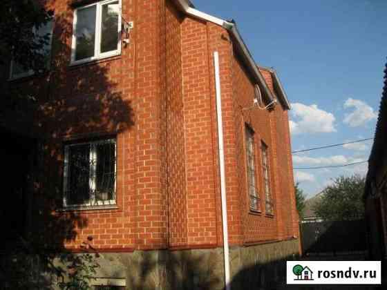 Дом 237 м² на участке 10 сот. Октябрьский