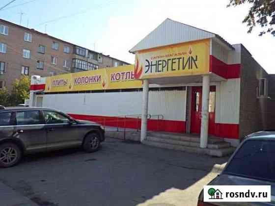Помещение свободного назначения, 430.5 кв.м. Орск