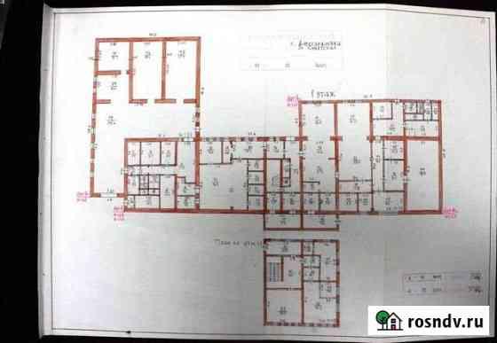 Производственное помещение, 1200 кв.м. Азово