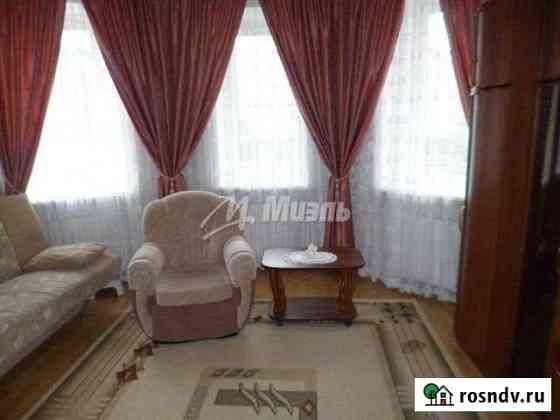 1-комнатная квартира, 45 м², 1/4 эт. Звенигород