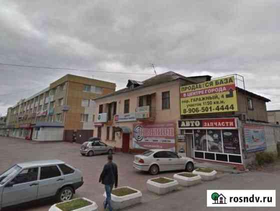 Помещение свободного назначения, 65.2 кв.м. Брянск