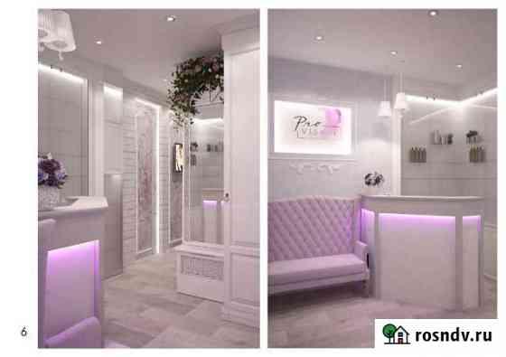 Коммерческое помещение с роскошным новым ремонтом Ижевск
