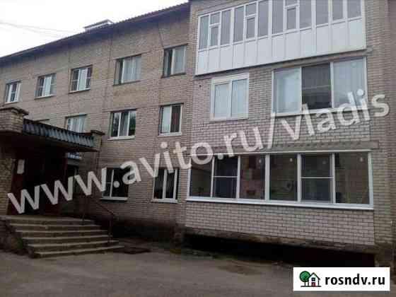 1-комнатная квартира, 26 м², 3/3 эт. Суздаль