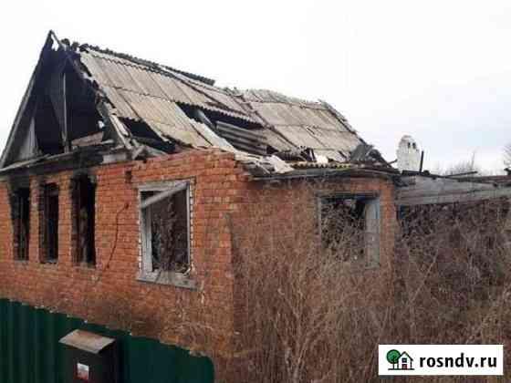 Дом 58.1 м² на участке 9.6 сот. Красные Баррикады