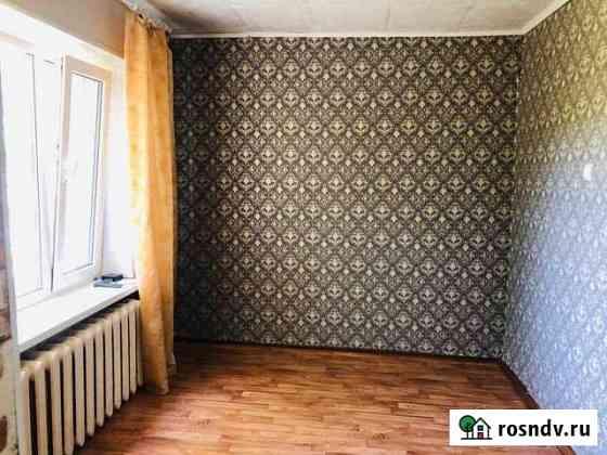 2-комнатная квартира, 24 м², 1/4 эт. Лесозаводск