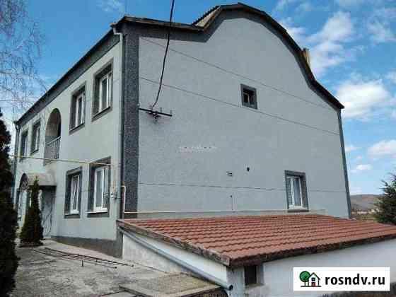 Дом 327 м² на участке 12 сот. Ферсманово