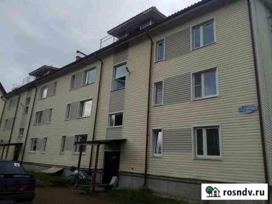 3-комнатная квартира, 58 м², 1/3 эт. Питкяранта