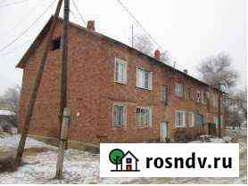 2-комнатная квартира, 39.1 м², 2/2 эт. Аксарайский