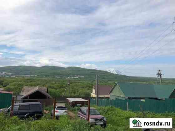 Дом 188 м² на участке 12 сот. Петропавловск-Камчатский