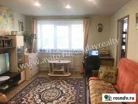 2-комнатная квартира, 35 м², 1/2 эт. Валдай