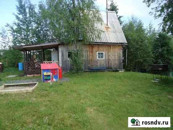 Дача 35 м² на участке 15 сот. Петрозаводск