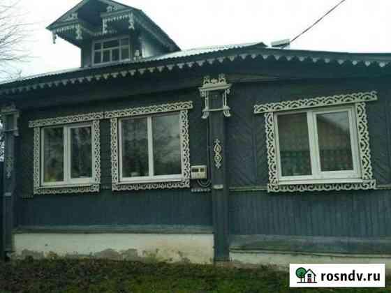 Дом 60 м² на участке 7 сот. Шуя