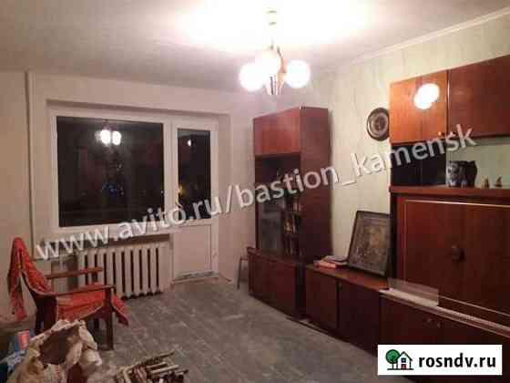 2-комнатная квартира, 46.6 м², 3/5 эт. Каменск-Шахтинский