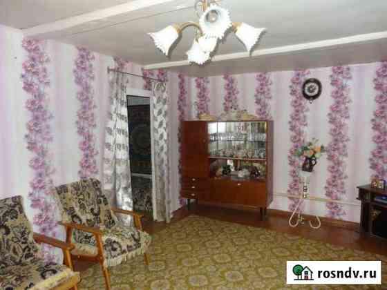 Дом 70 м² на участке 15 сот. Фокино