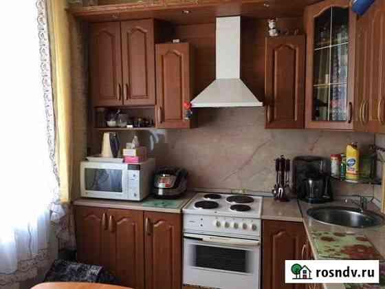 2-комнатная квартира, 44.9 м², 1/2 эт. Магадан