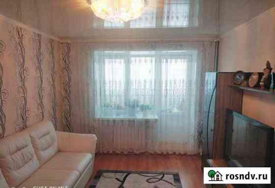 3-комнатная квартира, 57.7 м², 2/5 эт. Шарья