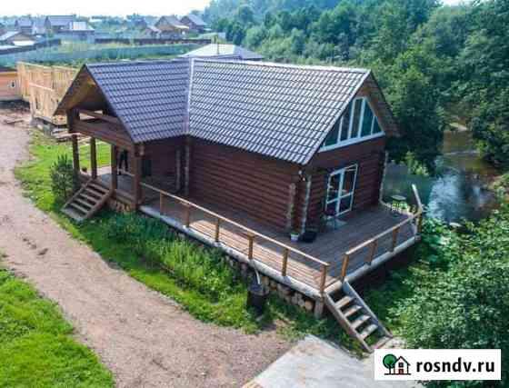 Дом 145 м² на участке 14 сот. Пермь