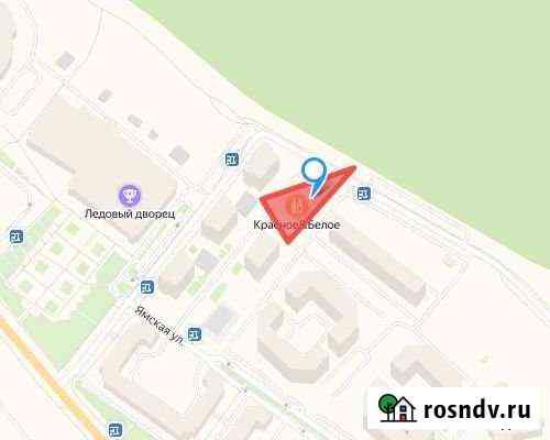 Офисное помещение, 82.5 кв.м. Ханты-Мансийск